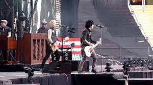 <b>Green Day</b> - <b>21st</b> Century Breakdown (Live @ Wembley Stadium in ...