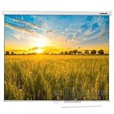 <b>Экран</b> для проектора <b>Lumien</b> LEP-100102 — купить в интернет ...