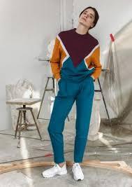 Erma | Спортивная мода, Спортивные костюмы и <b>Толстовка</b> платье