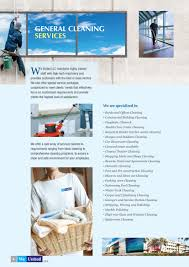 safety materials trading civil and mep contracting in qatar brochures
