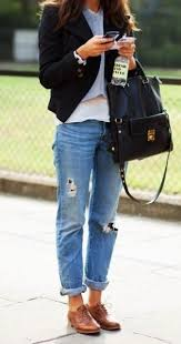 20 <b>Style</b> Tips On How To Wear <b>Oxford Shoes</b>: Outfit Ideas | Gurl.com ...