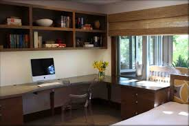 urban chic home officeguest room awesome custom reclaimed wood office desk