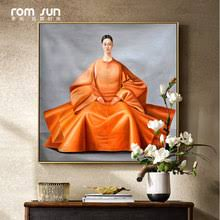 Online Shop <b>Laeacco Canvas Oil Paintings Calligraphy</b> HD Posters ...