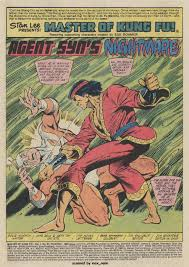 diversions of the groovy kind making a splash mike zeck s master you might also like