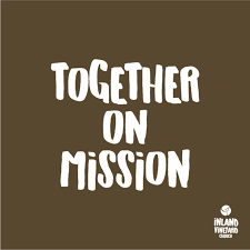 Together On Mission