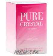 Geparlys <b>Pure Crystal</b> New на Aromat.ru