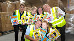 Kidderminster firm proves we're all (Bash Street) kids at heart