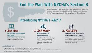 nycha owners the section 8 housing choice voucher hcv program is a hud federally funded program that provides rental assistance for quality units chosen by the tenant