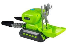 <b>Радиоуправляемый робот Jiabaile</b> Робот-погрузчик - купить в ...