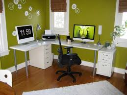 desk decorating ideas shaped desk home office decorating ideas decoration ideas beautiful beautiful home office shaped