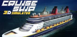 Cruise <b>Ship 3D</b> Simulator - Apps on Google Play