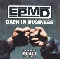 <b>Back in</b> Business (album) - Wikipedia
