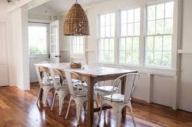 Farmhouse Dining Room Lighting Dining Room Modern Contemporary Dining Room Chandeliers