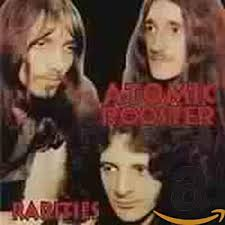 <b>ATOMIC ROOSTER</b> - Rarities - Amazon.com Music