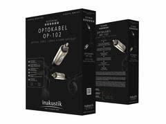 Оптические <b>кабели</b> – купить по лучшей цене | <b>In-Akustik</b>.ru