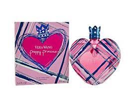 <b>Preppy</b> Princess Women Eau De Toilette Spray by <b>Vera Wang</b>, 3.4 ...