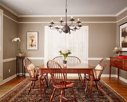 Dining Room Chair Rail Large Dining Rooms Dining Room Paint And Color Walls On Pinterest