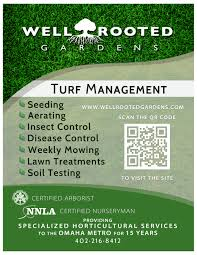 lawn care well rooted gardens we offer complete turf care maintenance being specialized in plant care our lawn maintenance services are rooted in quality and detail