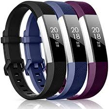 CreateGreat Bands Compatible <b>for Fitbit Alta,Alta HR,Ace</b>,Adjustable