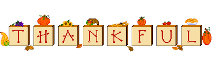 Image result for free clipart thanksgiving
