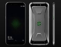 <b>Xiaomi Black Shark</b> Gaming Phone: мощный игровой смартфон за ...