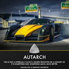 <b>GTA Online</b>: <b>New</b> Overflod Autarch, Slashers Adversary Mode Plus ...