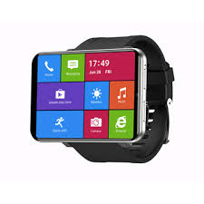 [face unlock]<b>ticwris max</b> 2.86 inch hd screen smart watch 3g+32g <b>4g</b> ...