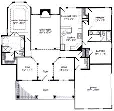 Advantages Of Planning Floor Plans For New HomesFloor Plans For New Homes