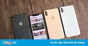 Giá iPhone XS Max xách tay lao dốc không phanh tại VN - Công ...