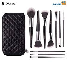 <b>DUCARE</b> Professional <b>Makeup Brushes</b> Set with Bag - Pack of 11 ...