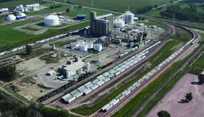 Image result for ag processing plant iowa