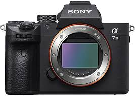 Sony a7 III ILCE7M3/B Full-Frame Mirrorless ... - Amazon.com