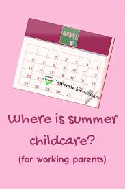 lifestyle archives how do you do it childcare for elementary schoolers when school lets out for the summer can be a nightmare for