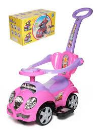 Пушкар <b>Cute</b> Car (резиновые колеса) <b>BabyCare</b> 9567692 в ...