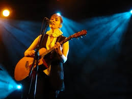 friday essay the loss of music suzanne vega is close to 60 years and still tours to make a living zsófi b flickr cc by nc nd