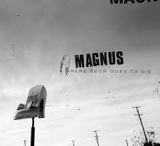 <b>Magnus - Where Neon</b> Goes To Die | Jezusfactory Records