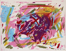 Image result for elaine kooning painting