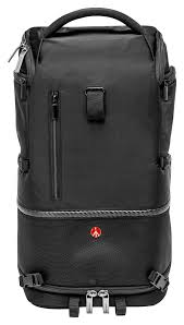 Manfrotto Advanced Tri Camera Backpack Black MB MA ... - Best Buy