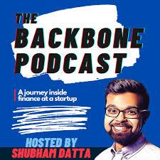 The Backbone: a journey inside finance at a startup
