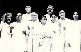 Image result for jana gana mana music tune composer