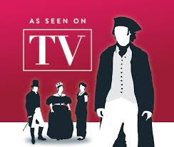 <b>As Seen on TV</b>   Exhibition   Calderdale Museums