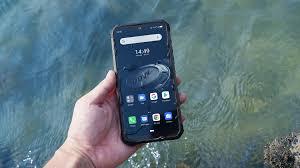 <b>Ulefone Armor 7E</b> rugged smartphone survives extreme ...