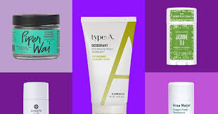 15 Best <b>Natural Deodorants</b>, Reviewed 2021 | The Strategist | New ...