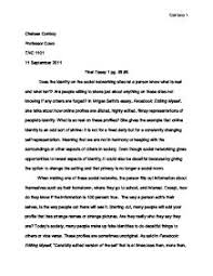 Pt Example Essay About Myself Homework for you  Pt Example Essay About Myself Homework for you
