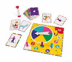 <b>Игра</b> настольная <b>Janod</b> «Мастер Мим» артикул J02751 купить в ...