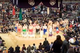 「相撲 福岡」の画像検索結果