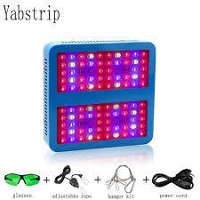 <b>Yabstrip</b> Growing Lamps <b>LED Grow</b> Light 1000W COB AC85 265V ...