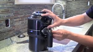 kitchen waste disposal problems