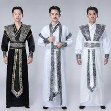 (Sponsored)eBay - Tangsuit Dynasty <b>Hanfu Dress</b> for <b>Men</b> ...