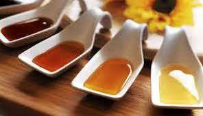 ароматизированные масла